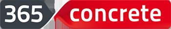 365 Concrete Logo