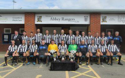 Local Football Club Makes A Stand
