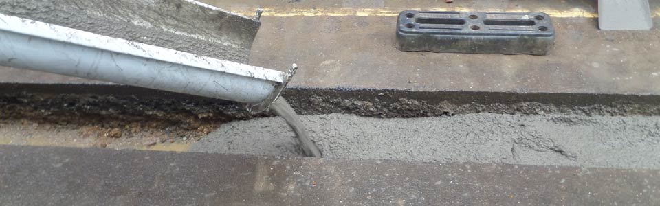 C25Concrete mix strength supplied by 365 Concrete - Have your concrete mixed by the best!