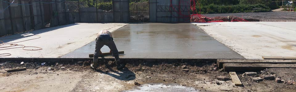 C40 Concrete mix strength supplied by 365 Concrete - Have your concrete mixed by the best!