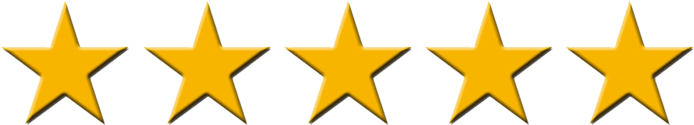 365 Concrete rated 5 Stars on Google Reviews